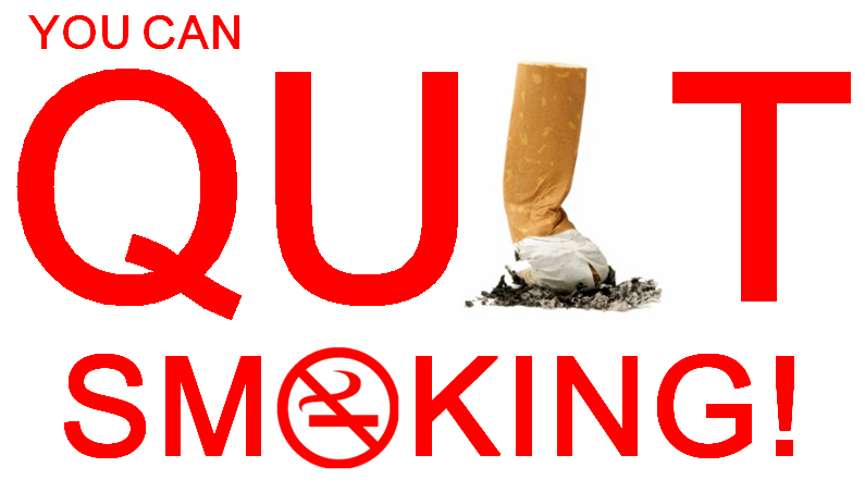 Alternative ways to quit smoking